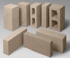 Calxite Blocks