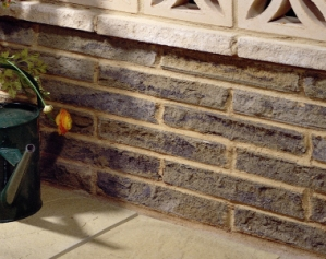 Cleftstone Walling